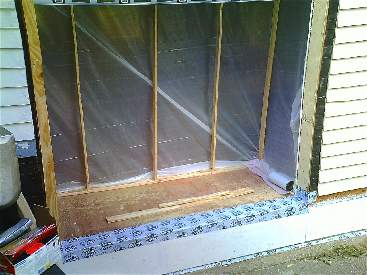 Highstreet Carpentry French Doors